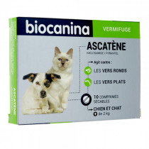 Ascatene Deworming For Dogs...