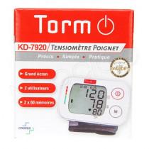 Torm Blood Pressure Monitor...