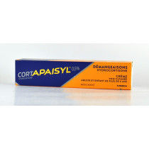 Cortapaisyl Anti-Itching...