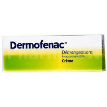 Dermofenac Cream for...