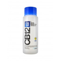 CB12 BAD BREATH 250ML