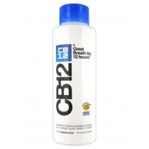 CB12 BAD BREATH 500ML