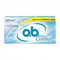 Tampons o.b. Pro Comfort -...