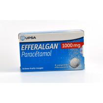paracetamol 1g Efferalgan ,...