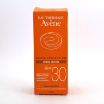 Avène Tinted Sun Cream SPF 30 (High Protection) – 50 ml