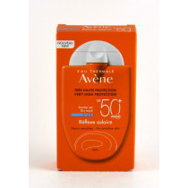 Avène: Réflexe Solaire – Sun Cream SPF 50+ (Very High Protection) – 30 ml (New Texture)