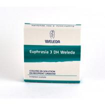 Euphrasia 3 DH, WELEDA, 10...