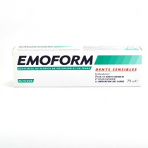 Emoform Toothpaste With...
