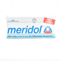 Meridol toothpaste care for...