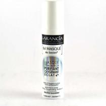 Wizards' Masked Ball Purifying Oxygenating Radiance Mask - High Tech Mask - Garancia 40g
