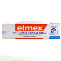 Professional Anti-Caries Toothpaste - Elmex, 75 ml