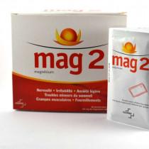 MAG 2 Magnesium, powder...