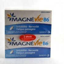 Magnévie B6 – Magnesium and...