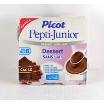 Cream Dessert Milk Free,...
