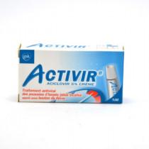 Activir, Aciclovir 5%,...