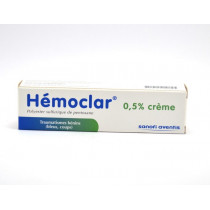 Hémoclar 0.5% Cream – for...