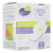 Unyque - Extra Fine Organic...