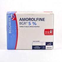 Biogaran Amorolfine 5%,...