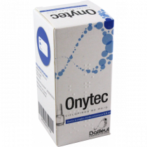 Onytec 80mg Nail Varnish,...