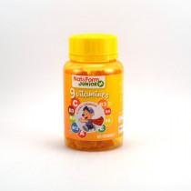 Bears + 9 Vitamins, 60...