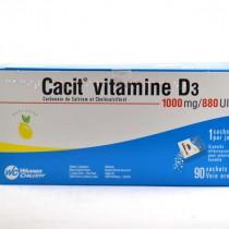 Cacit Vitamin D3...