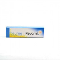 Revamil Soothing Healing Balm with Medical Honey (25%), 15g