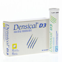 Densical Vitamin D3,...