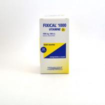 Fixical Vitamin D3,...
