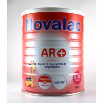 Novalac AR+ Milk In Case Of...