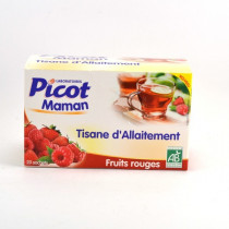 Picot Mother Breast-Feeding...