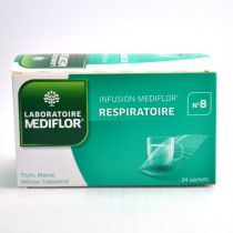 Respiratory Infusion N°8...