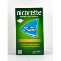 Nicorette Nicotine Chewing...