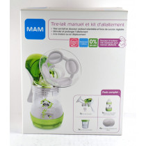 MAM Manual Milk Pump And...