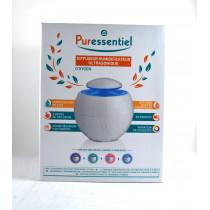 Ultrasonic Humidifier...