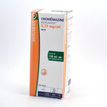 Oxomemazine Dry Cough Syrup...