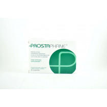 Prostaphane Complément Alimentaire A base De Sulforaphane - Nutrinov - Boite De 90