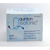 Quinton Isotonic, Cellular...