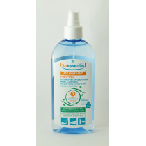 Lotion Spray Antibacterial Hands & Surfaces - Sanitizing - Puressentiel - 250 ml