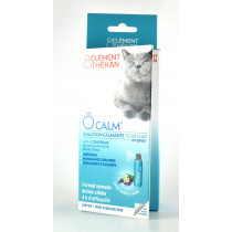 Clement Thekan - Ocalm Calming Solution For Cats To Diffuse - 30 Days - Spray 44 ml