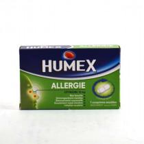 Humex Allergy to...
