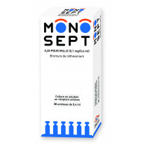 Monosept 0.25% Eye Drop...
