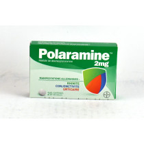 Polaramine 2mg, Allergy,...