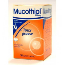 Mucothiol 200mg, Loose...