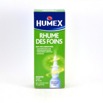 Humex for Hay fever,...