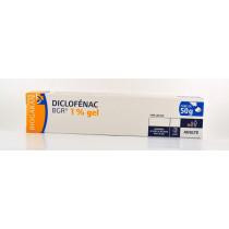 Diclofenac Biogaran 1%,...