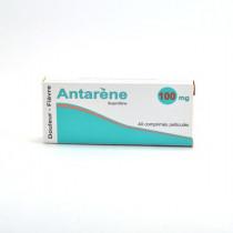 Antarene, 100mg Ibuprofen, 40 coated tablets