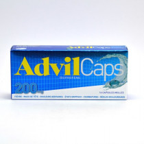 AdvilCaps 200mg of...