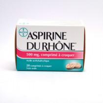 Aspirine du Rhône –...