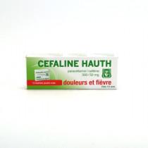 Céfaline Hauth Powder...