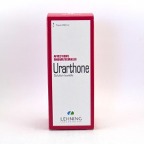 Lehning Urarthone Drinkable Solution moncoinsante.com